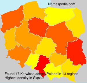 Karwicka