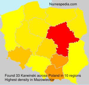 Karwinski