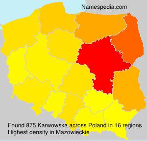 Karwowska