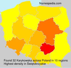 Karykowska
