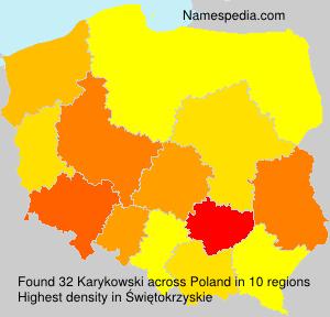 Karykowski
