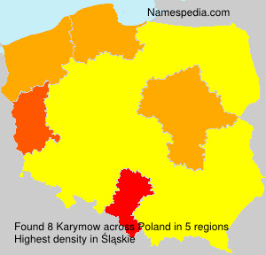 Karymow