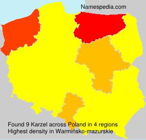 Karzel
