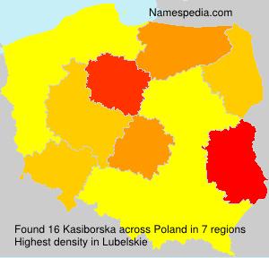 Kasiborska