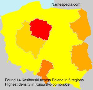 Kasiborski