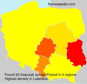 Kasiczak