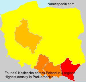Kasieczko