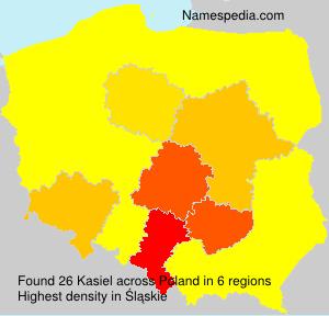 Kasiel