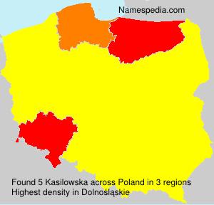 Kasilowska