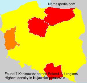 Kasinowicz