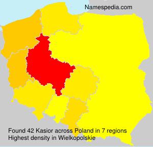 Kasior