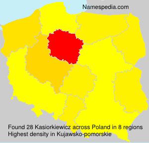 Kasiorkiewicz