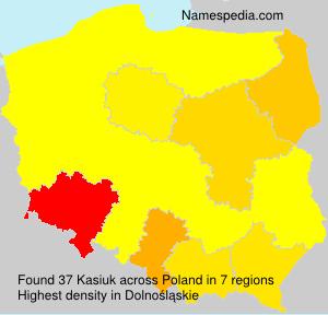 Kasiuk