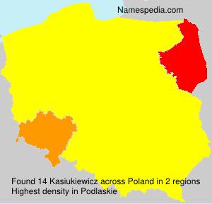 Kasiukiewicz
