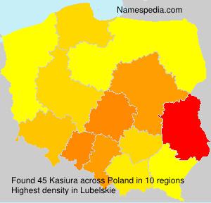 Kasiura