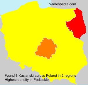Kasjanski
