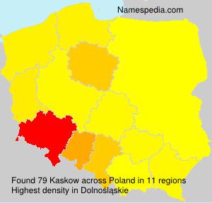 Kaskow