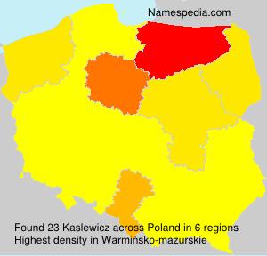 Kaslewicz