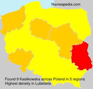 Kaslikowska