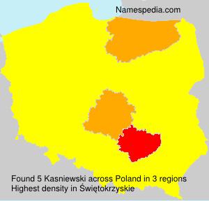 Kasniewski