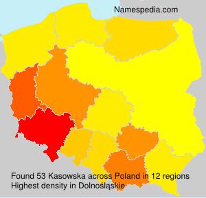 Kasowska