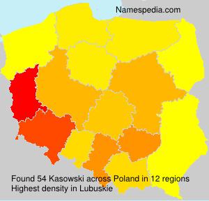 Kasowski