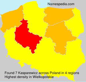 Kasparewicz