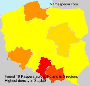 Kaspera