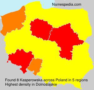 Kasperowska