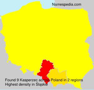 Kasperzec
