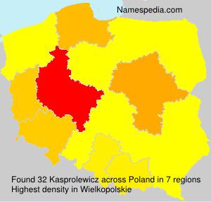 Kasprolewicz