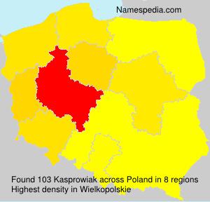 Kasprowiak