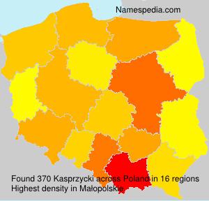 Kasprzycki
