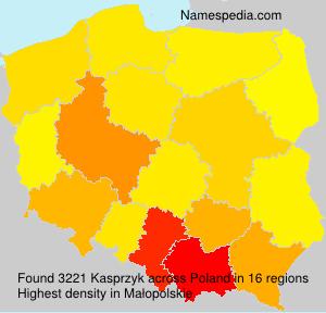 Kasprzyk