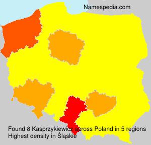 Kasprzykiewicz
