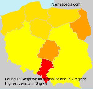 Kasprzynski