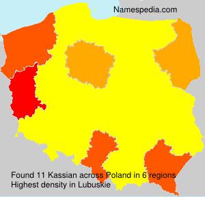 Kassian
