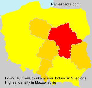 Kawalowska