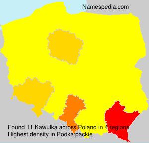 Kawulka