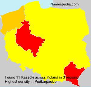 Kazecki