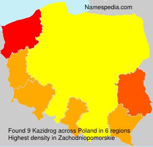 Kazidrog