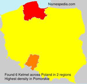 Kelmel - Poland