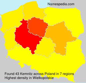Kemnitz