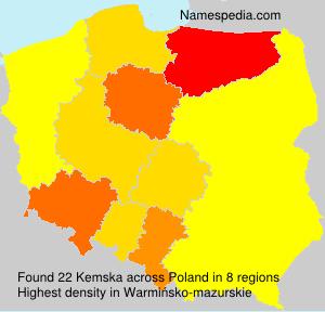 Kemska