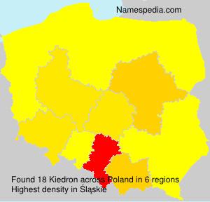 Kiedron