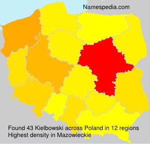 Kielbowski