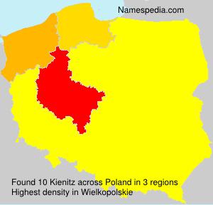 Kienitz