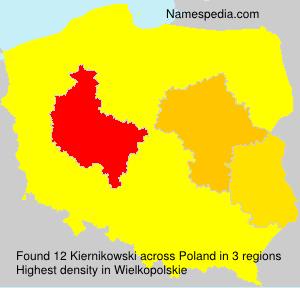 Kiernikowski
