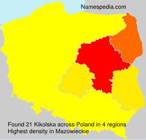 Kikolska