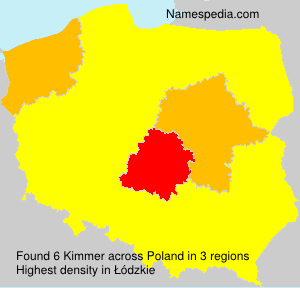 Kimmer